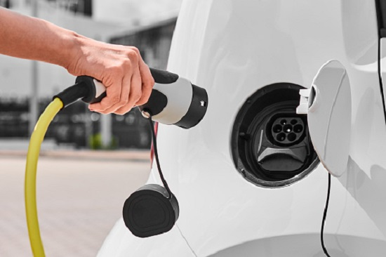 how electric vehicle manufacturers employ ai strategically hyperedge embed