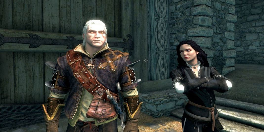 how to install play the witcher mod in skyrim special edition 1 hyperedge embed