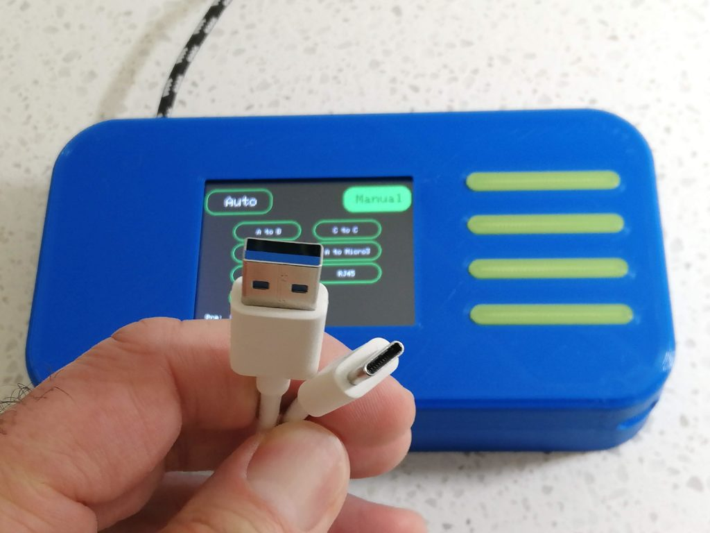 instantly test your cables by plugging them into this device 2 hyperedge embed