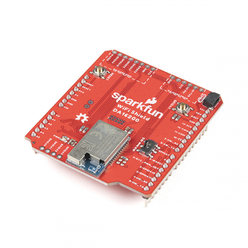 SparkFun Qwiic WiFi Shield - DA16200