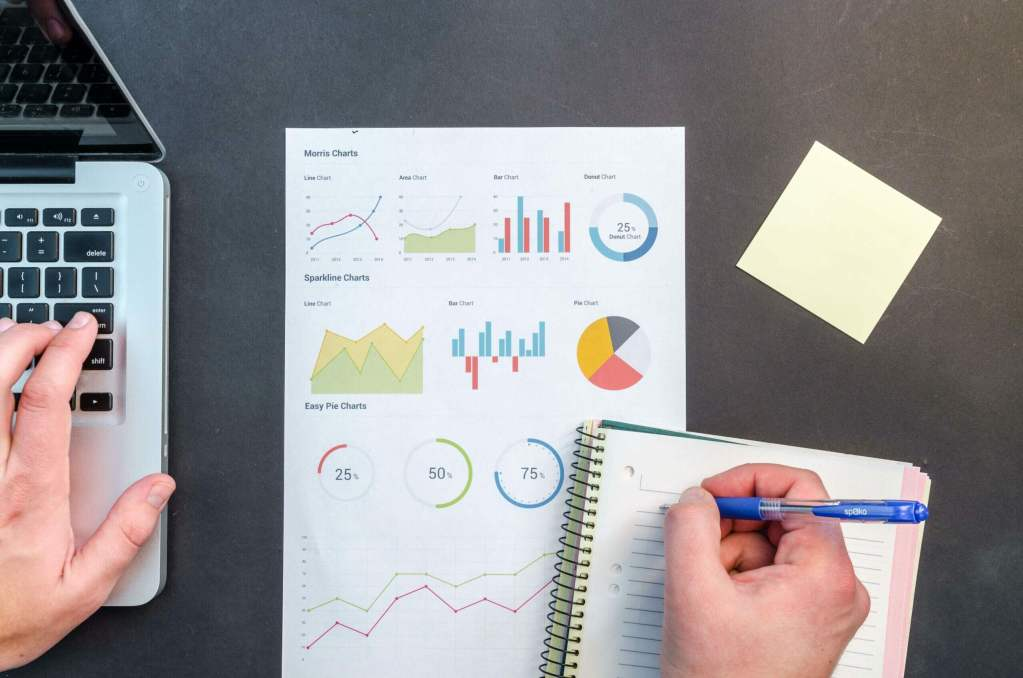 Creating an effective business model