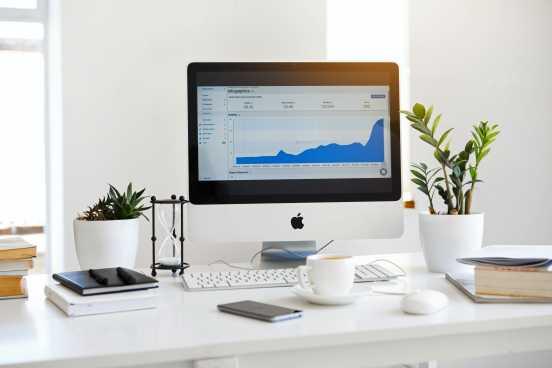 Social media advertising statistics