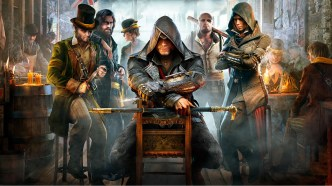 10 - Assassin's Creed Syndicate