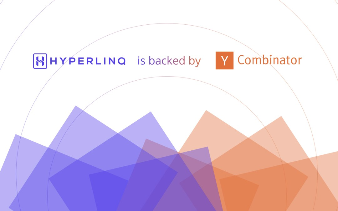 HyperLinq is backed by YCombinator