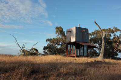 Mudgee Permanent Camping /  Casey Brown Architects / Mudgee NSW