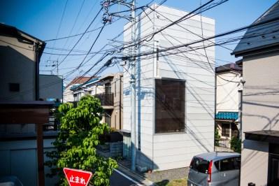 Small House / Unemori Architects / Tokyo