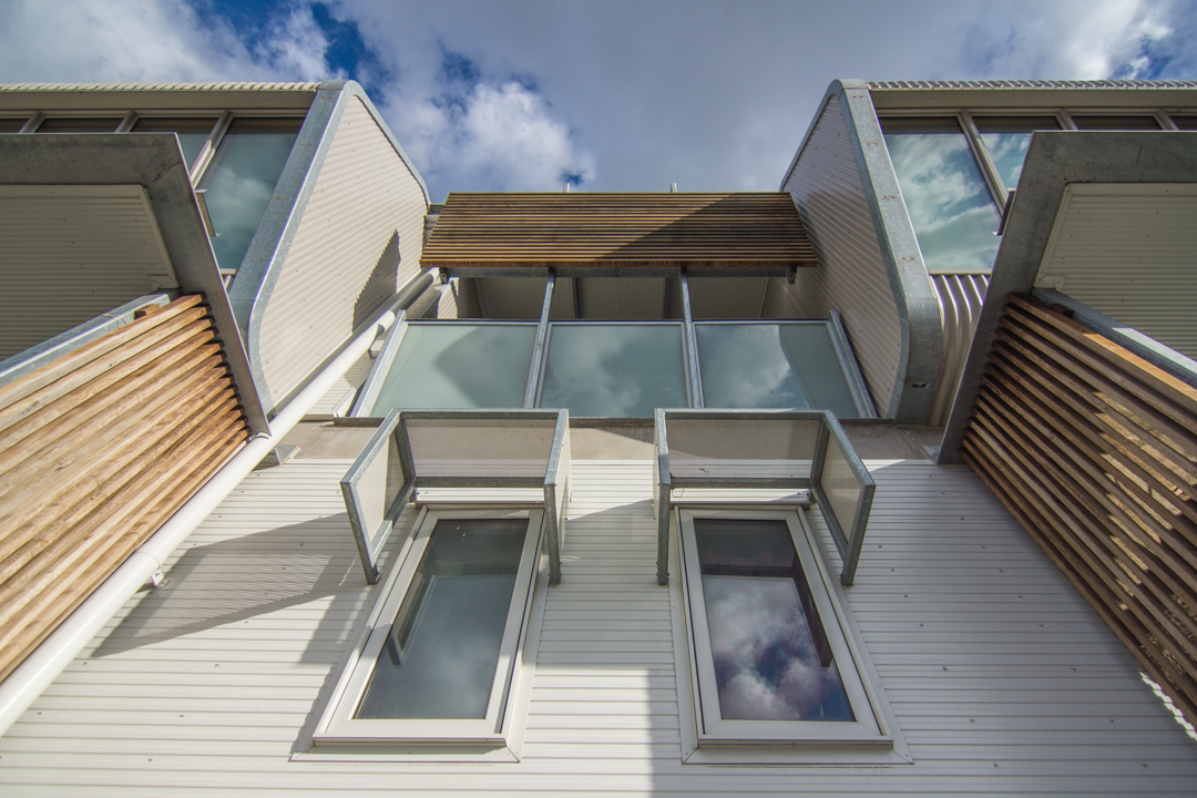 K2 Apartments / Design inc. / Melbourne