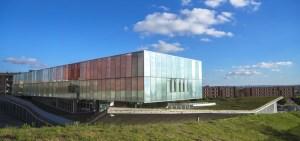 Institute of Neurosciences of Castilla y León / CANVAS Arquitecto / Salamanca