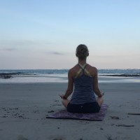 Mast Cell Madness and A Yoga Retreat (YTT 15hrs)