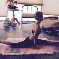 Splits, Hypermobility and Yoga