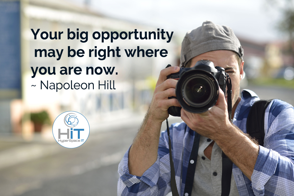 Opportunity Now