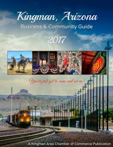 Kingman Area Chamber of Commerce 2017