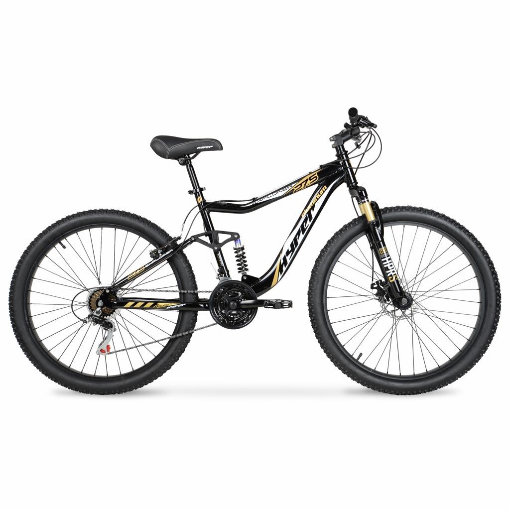 Hyper Explorer Mountain Bike