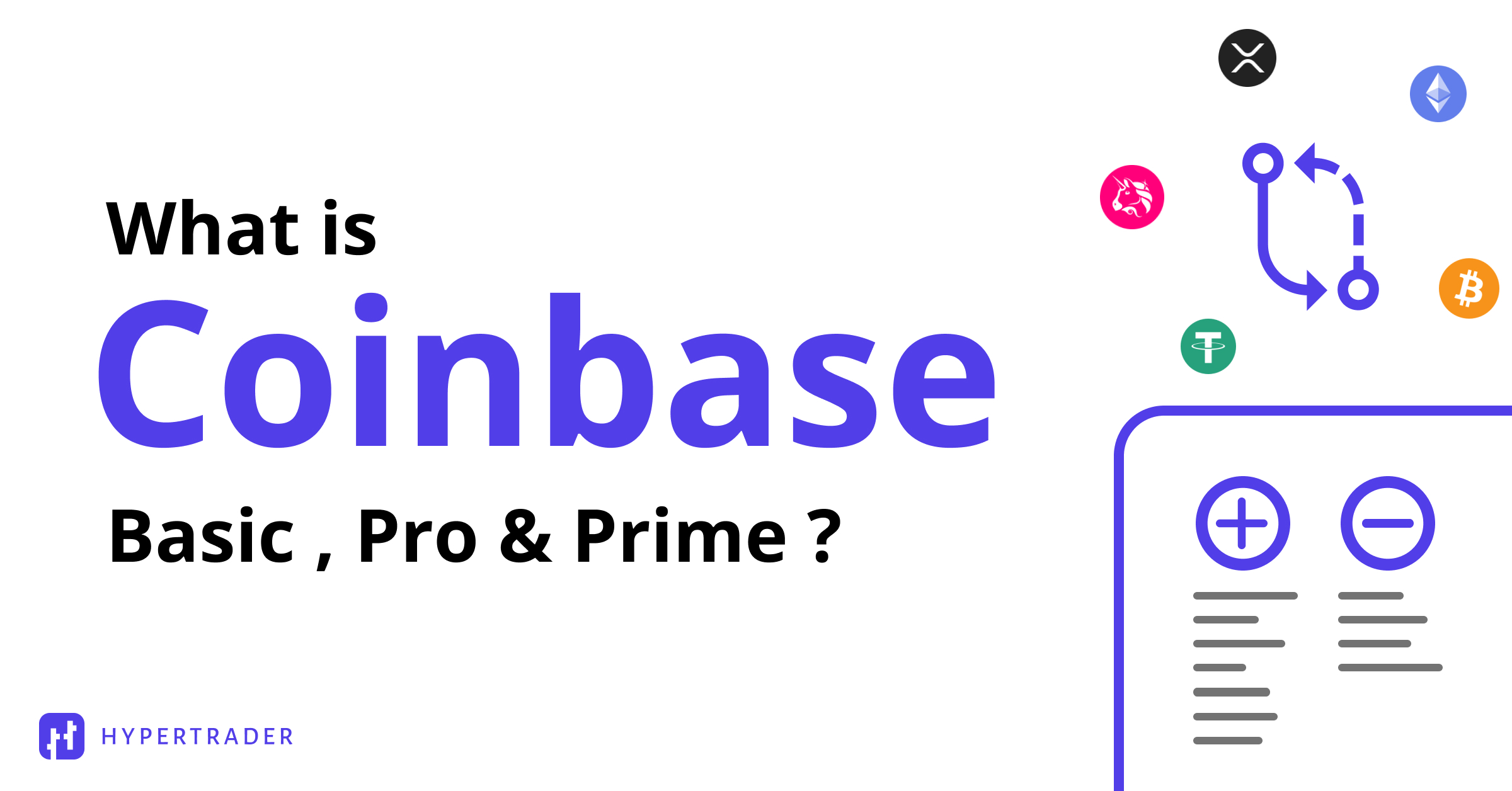 What is Coinbase, Coinbase Pro, and Coinbase Prime?