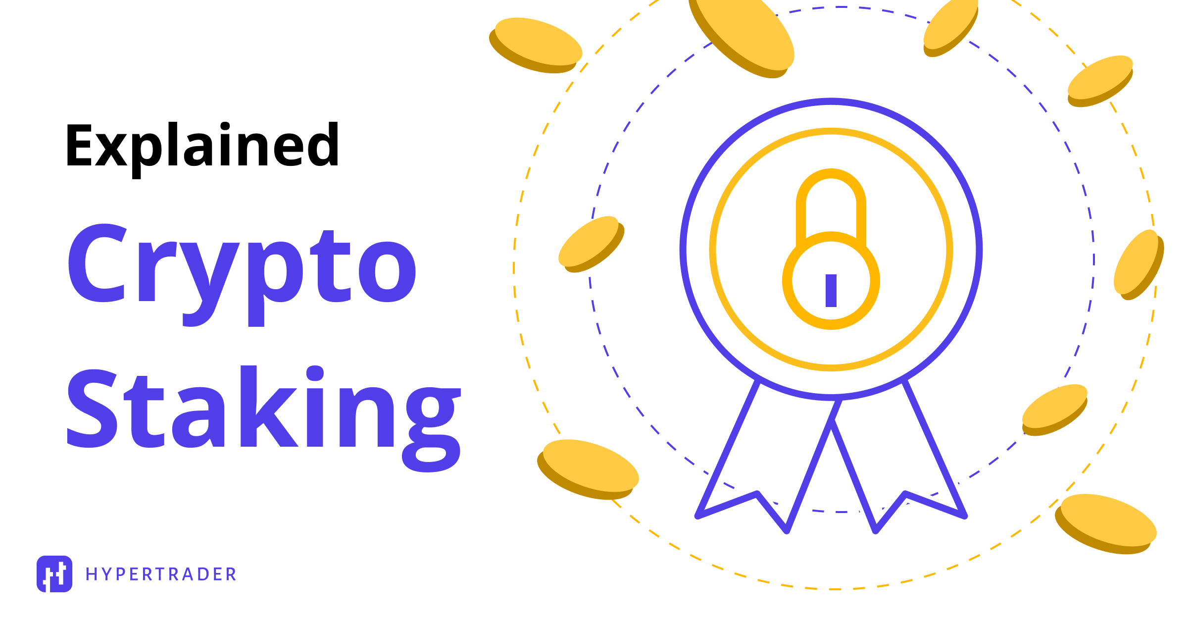 What is Crypto Staking?