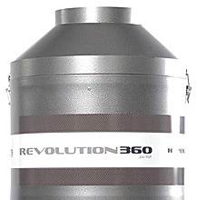 Revolution 360 Duct Vacuum