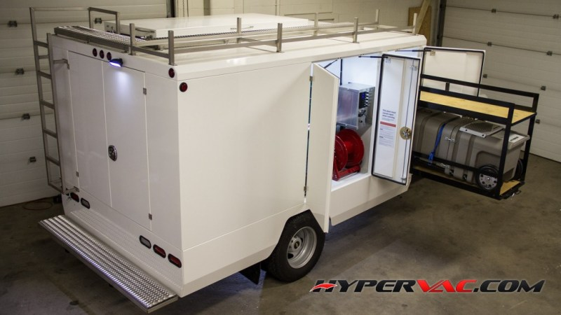 Duct Cleaning Equipment for Professionals