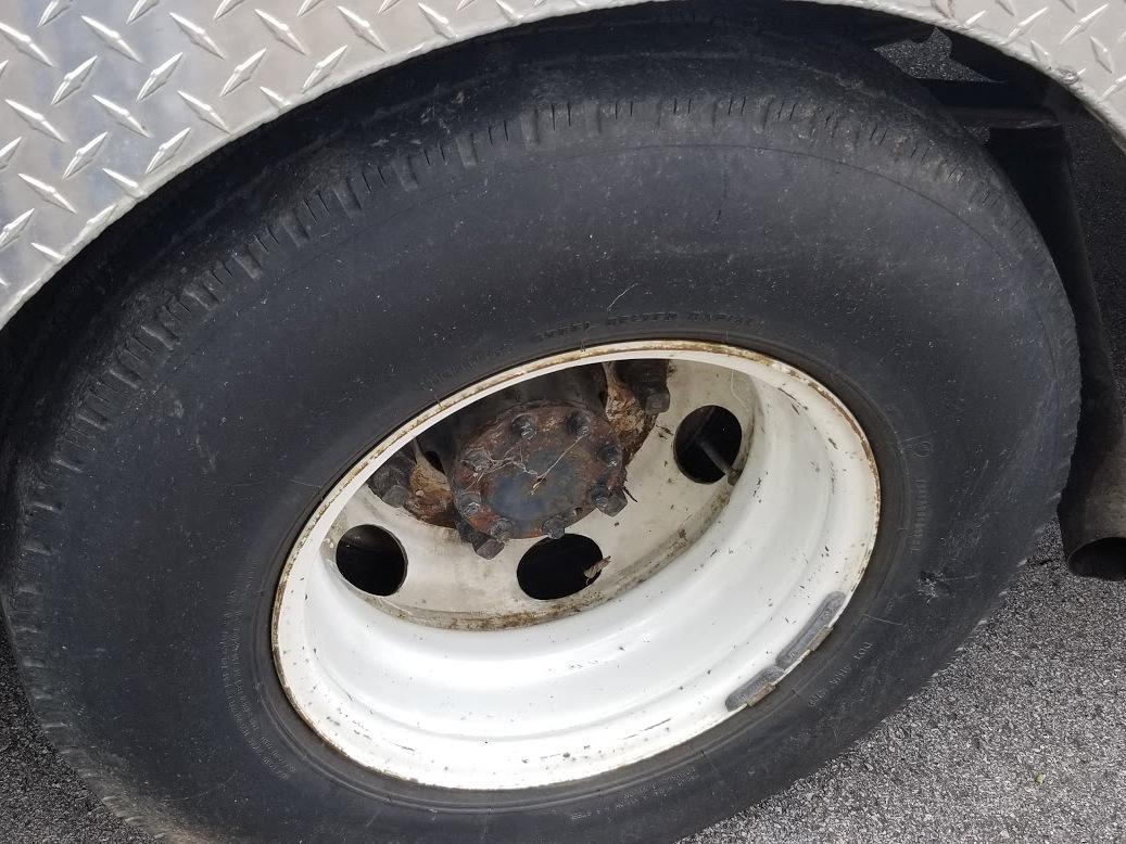 Alberta furnace cleaners duct truck wheel