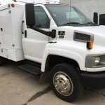 hypervac duct truck front