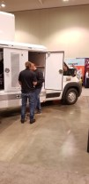 duct truck builder in discussion