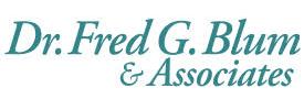 Dr Fred Blum Logo