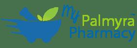 Palmyara Pharmacy Logo
