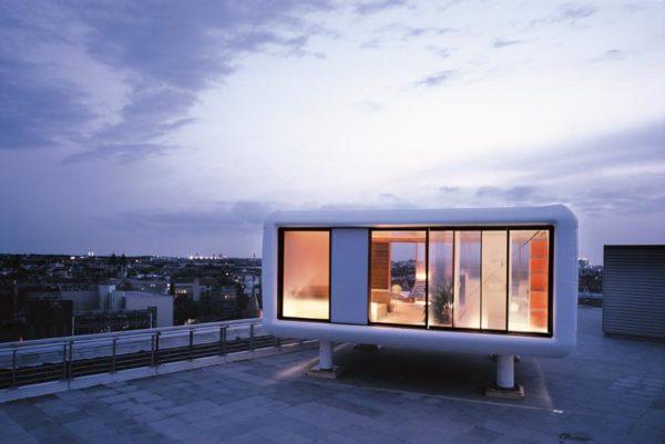 Loft Cube von Werner Aisslinger