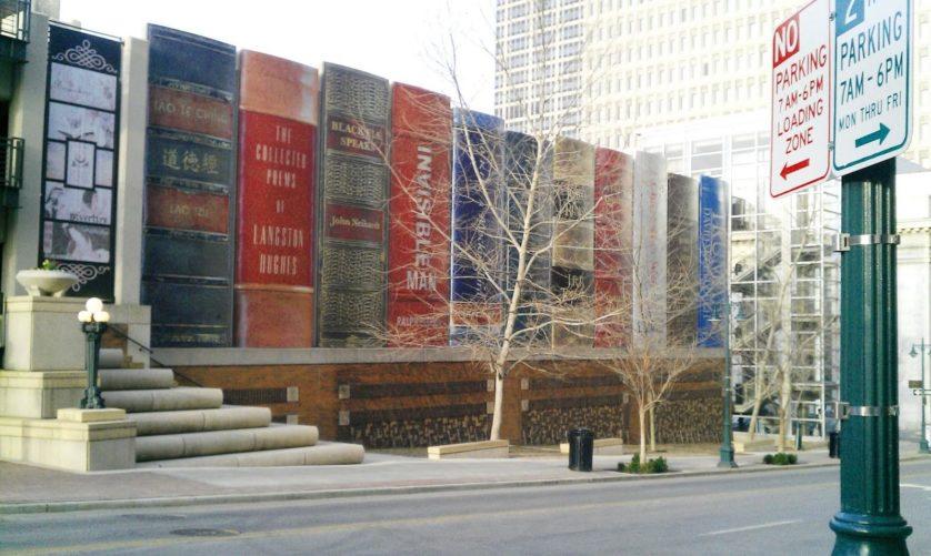 3 bibliotecas