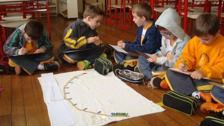 escolas incriveis - Montessori