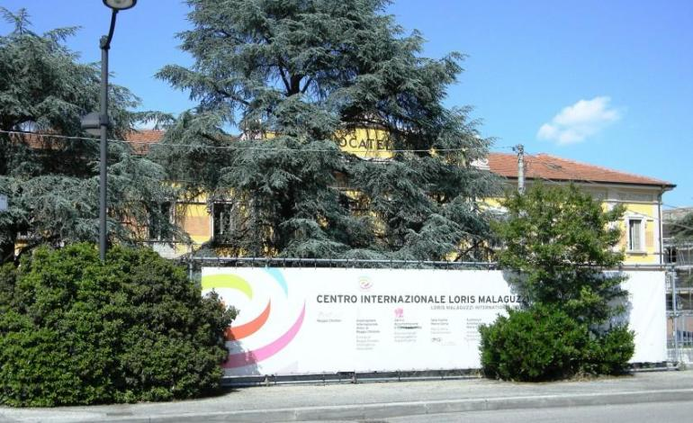 escolas incriveis - Abordagem Reggio Emilia