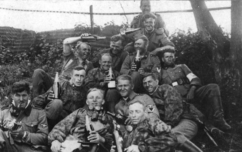 diario segunda guerra mundial 2