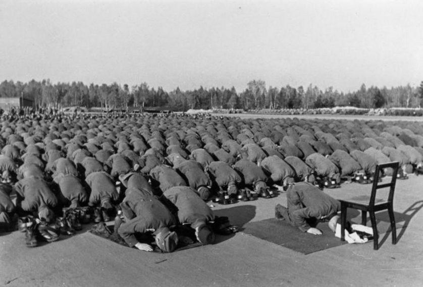 fotos incriveis da Segunda Guerra Mundial 10
