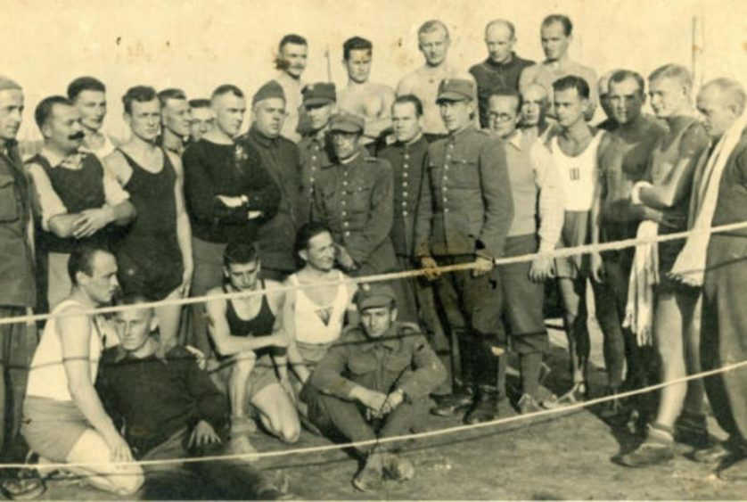 fotos incriveis da Segunda Guerra Mundial 4