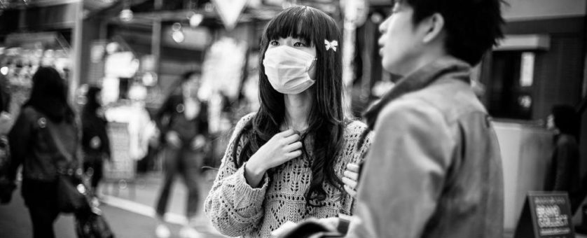 poluentes pele