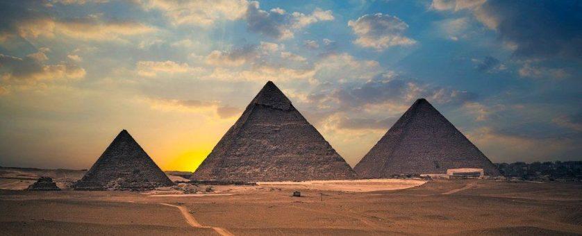 piramides de gize anomalias termicas