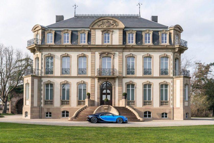 Bugatti Chiron o mais veloz do mundo (5)