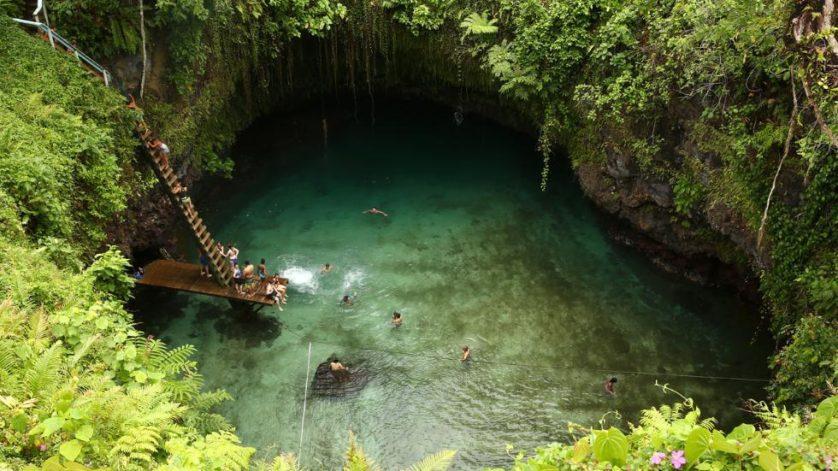piscinas naturais locais para nadar 1