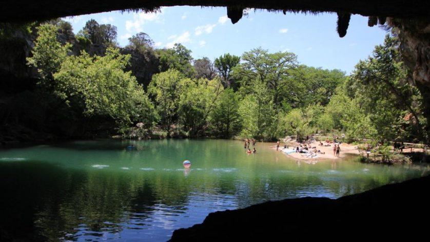 piscinas naturais locais para nadar 8