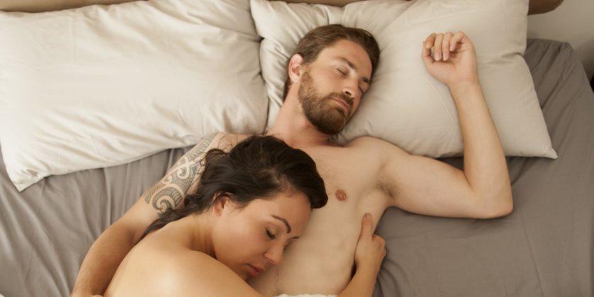 roupa intima dormir