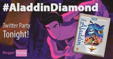 #AladdinDiamond_Aladdin_DVD_Twitter_Party_BlogginMamas_Facebook_Twitter_Share_Image