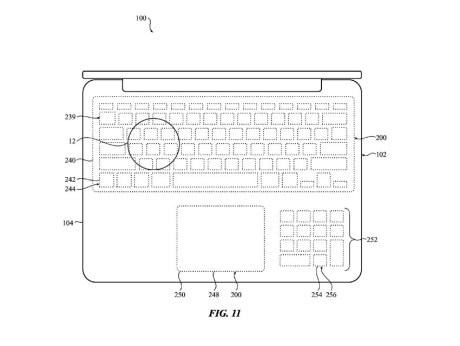 Apple/USPTO