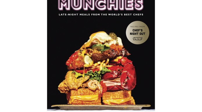 VICE Munchies Kochbuch