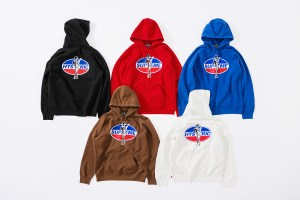 supreme hysteric glamour