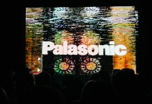 palasonic palace video