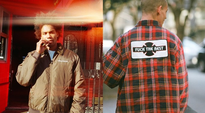 supreme independent collabo