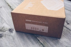 Sonnet Breakaway Puck eGPU eGFX Box