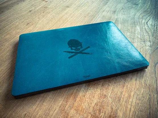TOAST Toast Made Custom MacBook Tablet Smartphone Cover