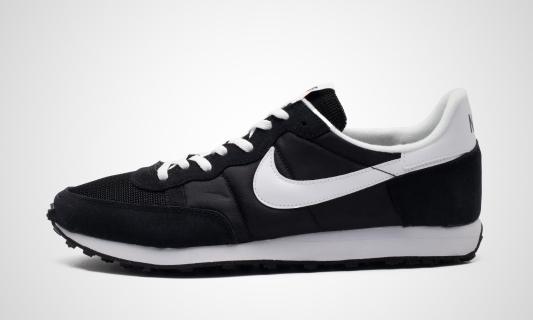 Challenger OG (schwarz / weiß) Sneaker