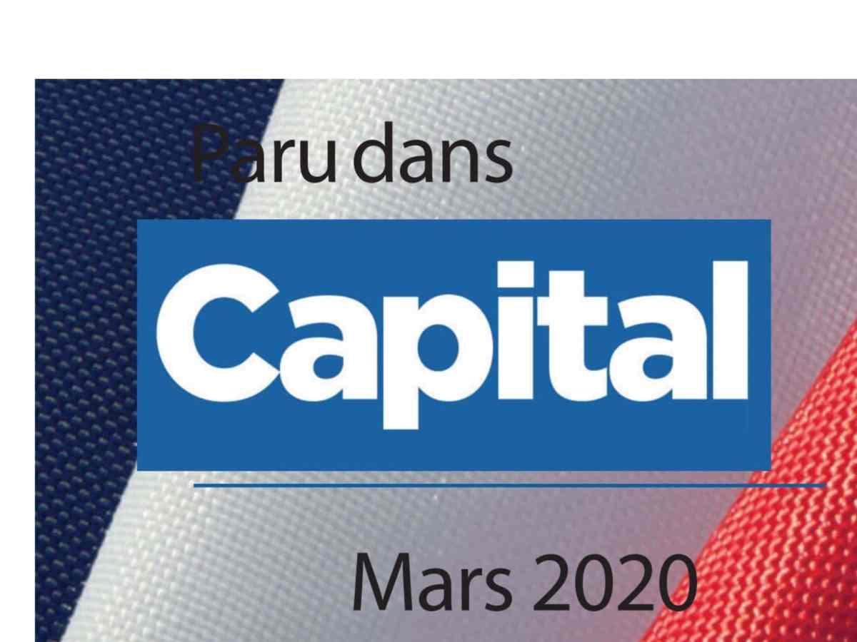 Capital Hyphae Succès à la française