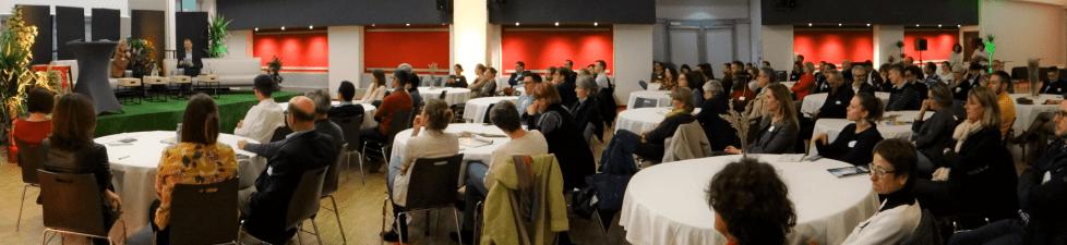 Conférence HYPHAE 100 dirigeants